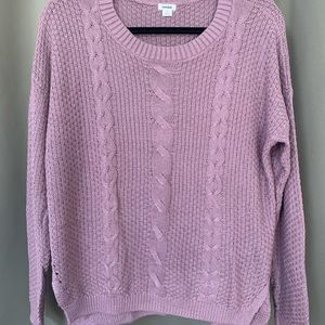 Garage Knitted Sweater